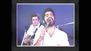 Harout Pamboukjian - Ha Nina Nina [1989 Video]