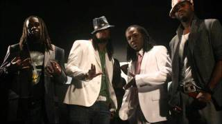 T.O.K - Mi Fi A Wine You - Touch Screen Riddim (February 2012)