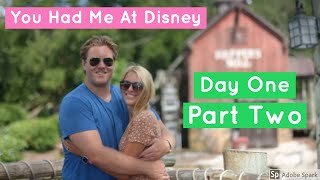 Disney Vlog Day One Pt 2: Aloha Polynesian!