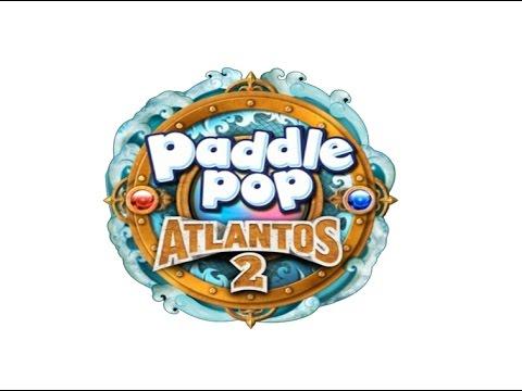 Paddle Pop Atlantos 2 Bahasa Indonesia
