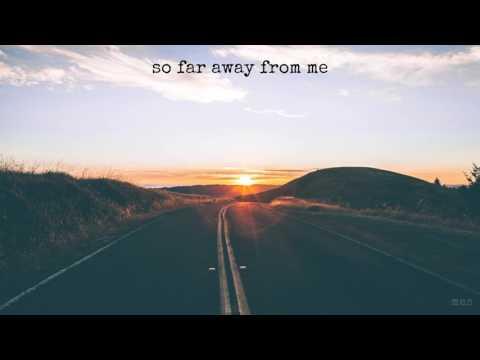So Far Away | Dire Straits | Lyrics ☾☀