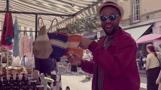 Evenlode Films - Montpellier Street Fair