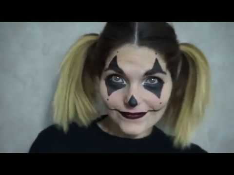 Maquillage Halloween Montreal.Vlog Montreal 2018 2 J Ai Failli Mourir Youtube