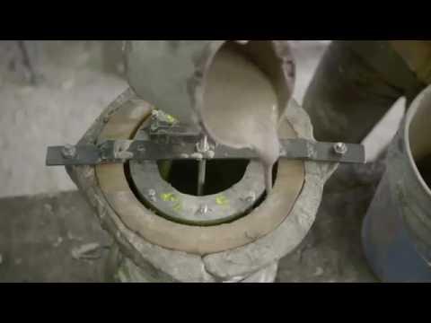 Видео для Светильник уличный напольный  (Светильник)