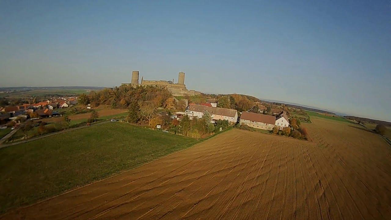 #Castle in Germany #FPV Flight картинки
