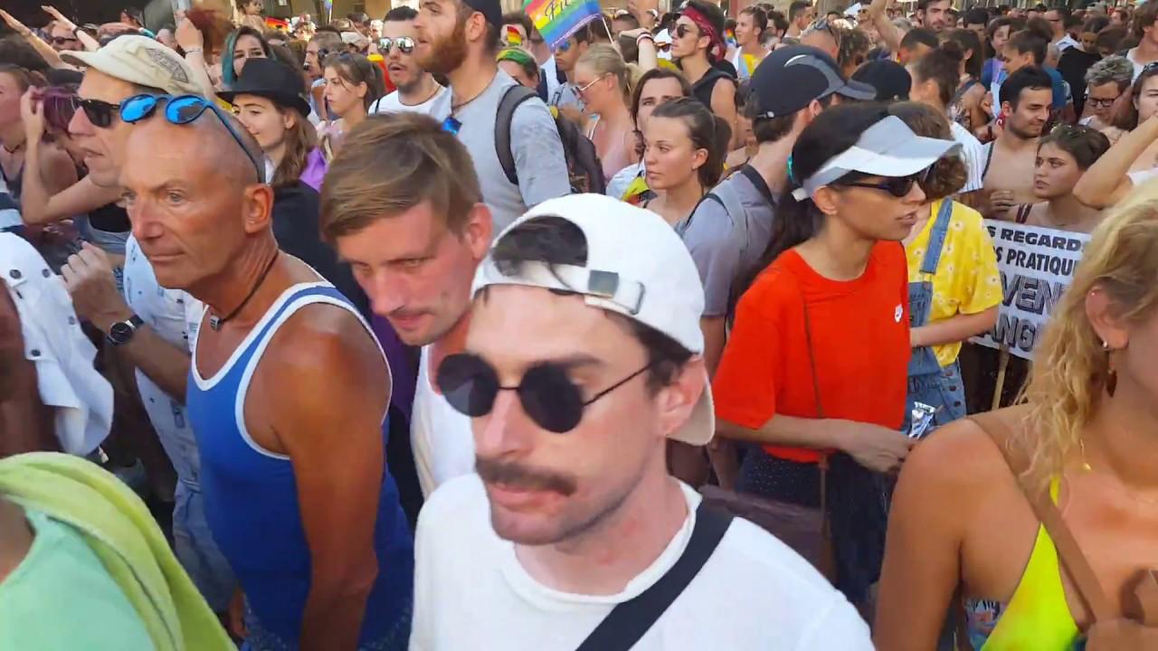 rencontre gay lille à Marseille