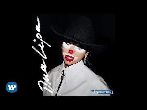 Dua Lipa - Love Again [Official Audio Music]