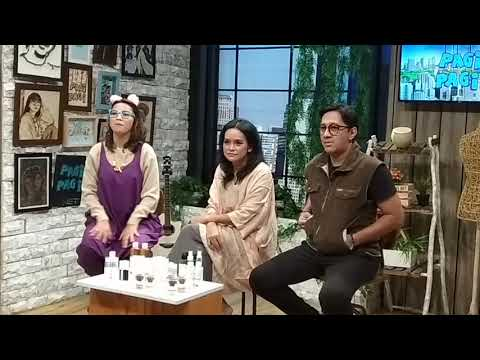 Anahatta Natural on Pagi-pagi Net TV 23 Oktober 2018