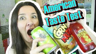 American Taste Test Corn Nuts, Gardetto's & Sodas 33
