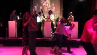 Black Bottom Jazz Band - That Da Da Strain Live In Bologna