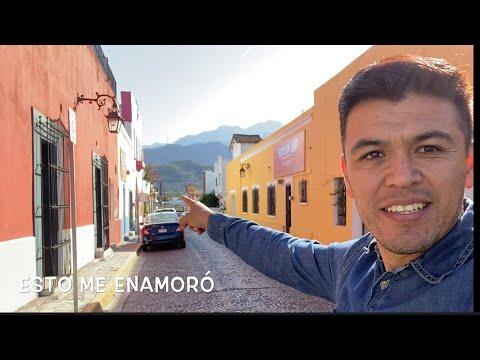 Mi Primera Vez En Monterrey   La Vida Del Rancho