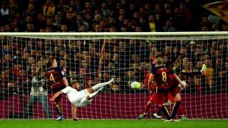 Барселона 1:2 Реал Мадрид  Обзор матча 02.04.16 | Barcelona vs Real Madrid El Clasico(Испания - Примера. 31-й тур Барселона (Барселона) – Реал Мадрид (Мадрид) – 1:2 Голы: Пике, 56 (1:0); Бензема, 62 (1:1);..., 2016-04-02T21:13:35.000Z)