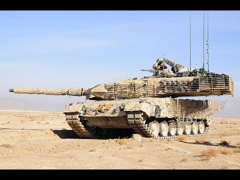 Combat Mission Shock Force 2 - German Bundeswehr Campaign 8 - Armoured Warfare