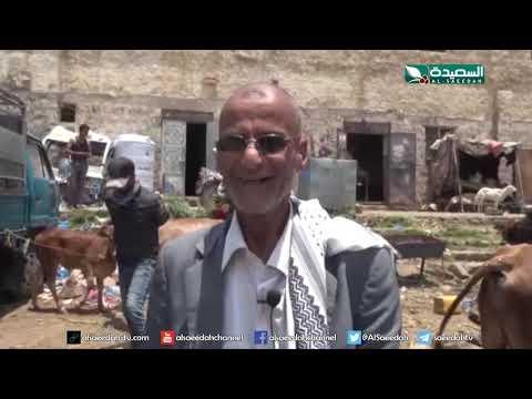 تقرير : أول سينما في التربة بمدينة تعز (13-9-2019)