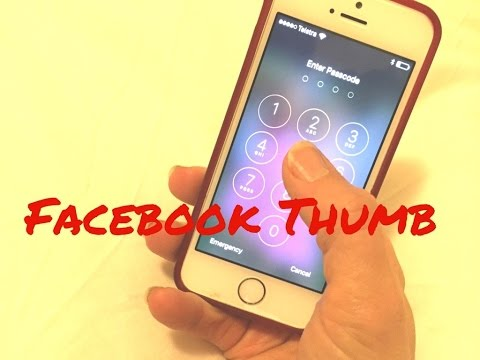Facebook Thumb (Text Claw) Action Rehab Blog Video #5