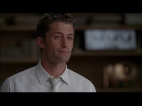 Glee - Will announces that they are going to perform Original songs at Nationals 2x21