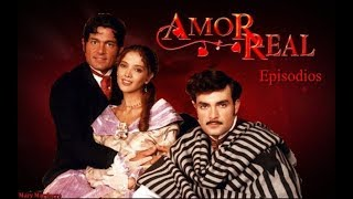 Amor real capitulo 70