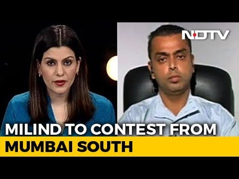 What Was BJP Doing In 5 Years? Congress's Milind Deora On National Security Mp3