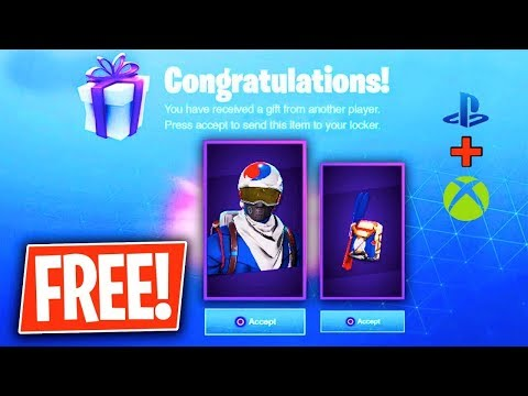 How To Get Free Alpine Ace Skin On Console |Free Alpine Ace Skin Glitch In Fortnite