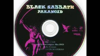 Black Sabbath - Planet Caravan (1974 Quadraphonic Mix)