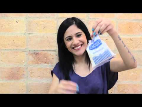 Sealing plastic bag
