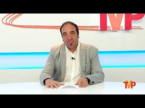 07-05-21 Noticias TVP