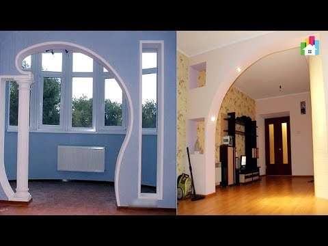 Top Arch Design Ideas For
