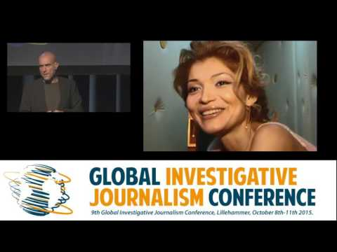 GIJC15: How To Track Corruption Across Borders - Telia Sonera
