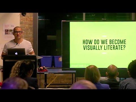 [FULL TALK] Design Seduction, Visual Literacy and Selfies In Between