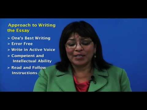 Writing the Graduate Statement of Purpose