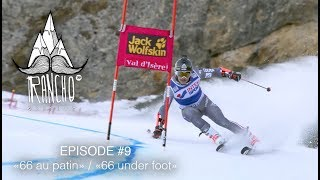 "Rancho EP#9 ""66 au patin"" / ""66 under foot"""