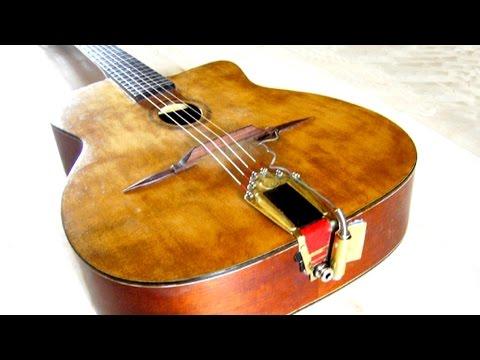 Minor Swing - Django Reinhardt song