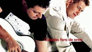 Bruno e Marrone - CORAÇÃO FORA DE AREA - HD