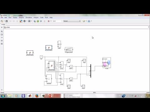 MATLAB tutorial on Car Cruise Control