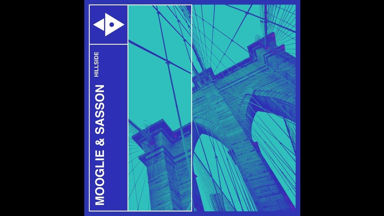 Download PREMIERE : Mooglie, Sasson (FR) - Hillside (Parsifal Remix)[Kinesen]