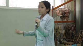 Cover Song Sirih Kuning