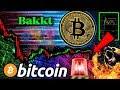 5 minut za Bitcoin: Pripravite si padalo
