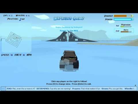 NFMM War: Dark Dynasty vs Team Aero