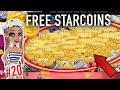 #20 FREE STARCOINS! Moviestarplanet