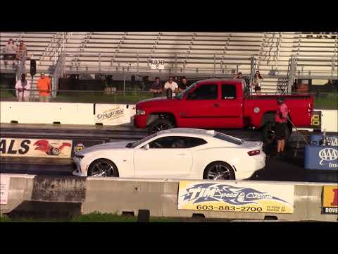 Friday Street Night With 603 Diesels at NED 8-10-2018