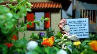 Si Unyil - Ayam Pak Raden - Bagian 03