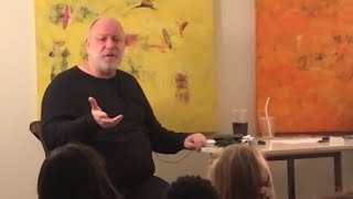 Paul Selig interviewed at Book of Truth launch event in NYC - June 13, 2017