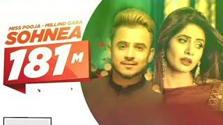 3D Song|Sohnea|Milind Gaba ft.Miss Pooja|Prime Pictures|....