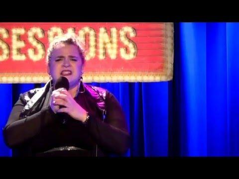 Bonnie Milligan - Gimme Gimme (Thoroughly Modern Millie)