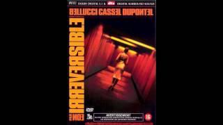 """""""Mon Manège à Moi""""  Etienne Daho...Irreversible Sound Track"""