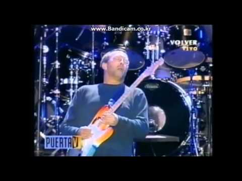 eric clapton my father's eyes (live 2001)