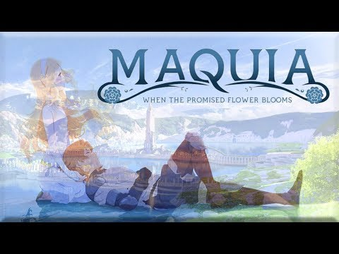 Maquia: When The Promised Flower Blooms & What It Means To Be A Mother