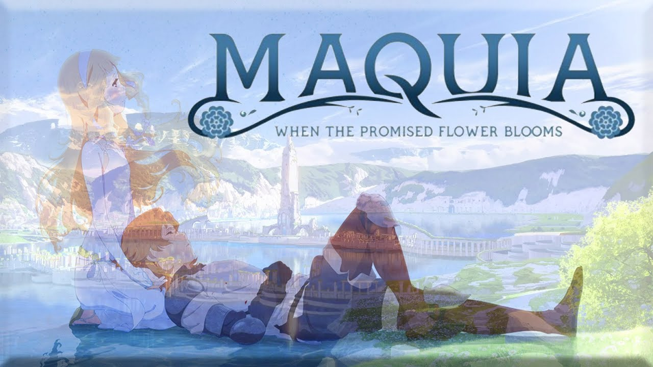 Maquia When The Promised Flower Blooms What It Means To Be A