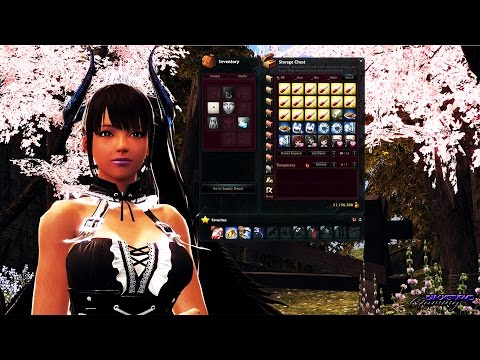 Vindictus The Enchanting Hellfairy Pets Event | Open 400 Mischief-Maker Cases!