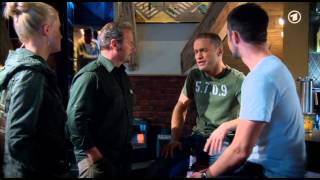 Olli and Jo 042 23.10.2014 Verbotene Liebe ep 4592